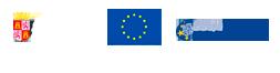Actividad cofinanciada por el Fondo Social Europeo. Programa Operativo FSE de Castilla y León 2014-2020